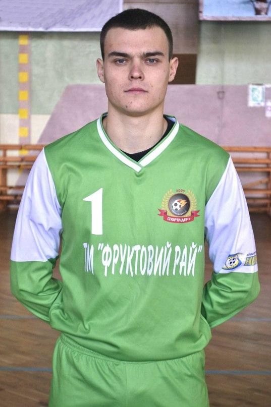 Молодые ветра украинской Экстра-лиги - изображение 7