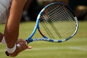 Теннисные ракетки в интернет-магазине «Ракетка»
